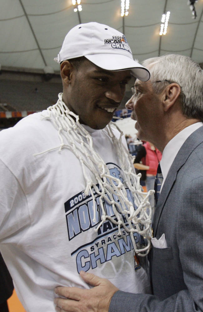 Williams denies McCants' UNC academic allegations