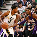 Jazz rally for 103-91 win over Kings, Favors scores 18 The Associated Press