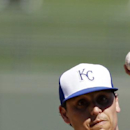 Haren effective for 4 innings; Dodgers beat Royals The Associated Press