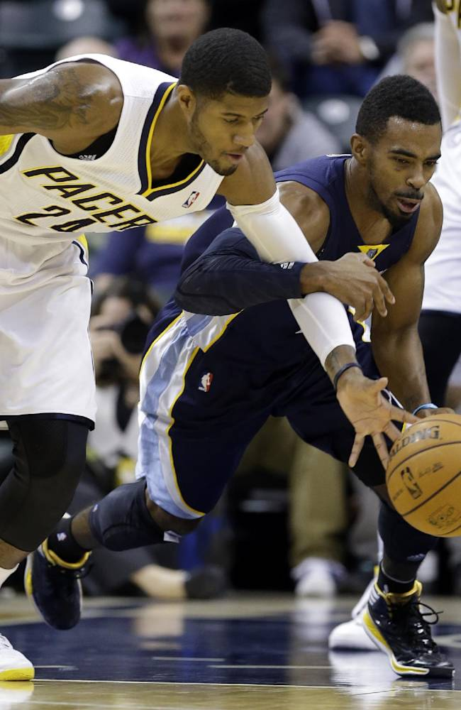 Pacers relying on selflessness during perfect run