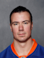 Ty Wishart - New York Islanders