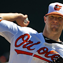 Norris pitches well as Orioles beat Red Sox 7-3 The Associated Press