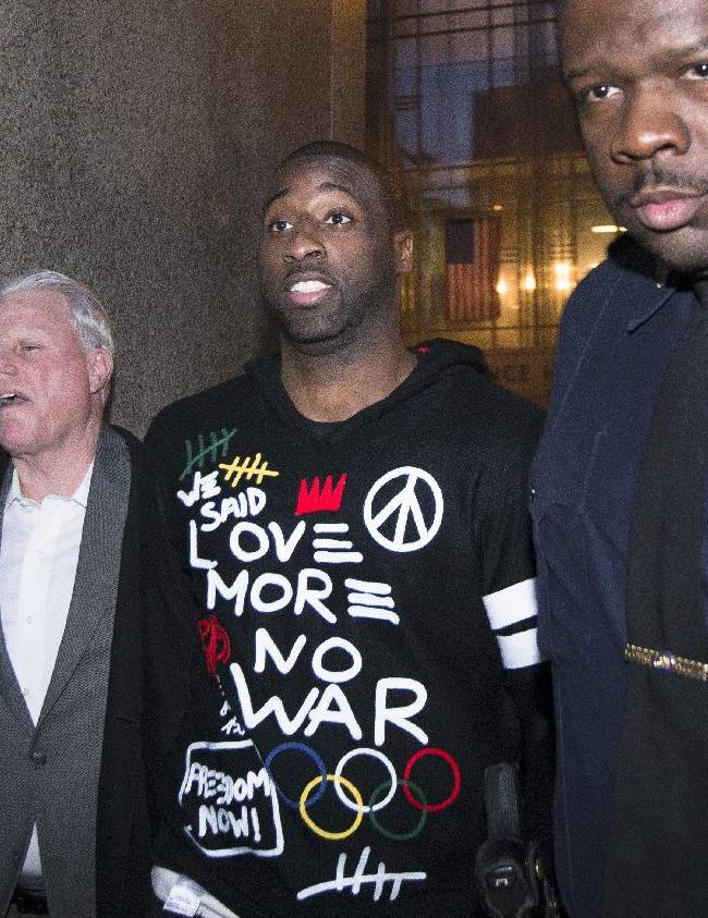 Felton says arrest not a distraction to Knicks