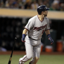 Plouffe grand slam, Dozier homer lead Twins past Athletics The Associated Press