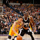 Golden State Warriors v Sacramento Kings Getty Images