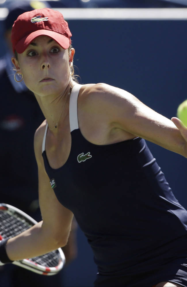 No. 2 Cornet & No. 3 Lisicki lose at Luxembourg