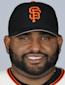 Pablo Sandoval - San Francisco Giants