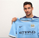 Txiki Begiristain: 'Navas will give Manchester City something we don't have'