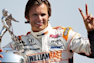 Abrupt turnaround for Indy 500 winner