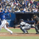 Bautista homers, Blue Jays beat Yankees 2-0 The Associated Press
