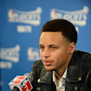 AP Source: Warriors star Stephen Curry to be named NBA MVP The Associated Press