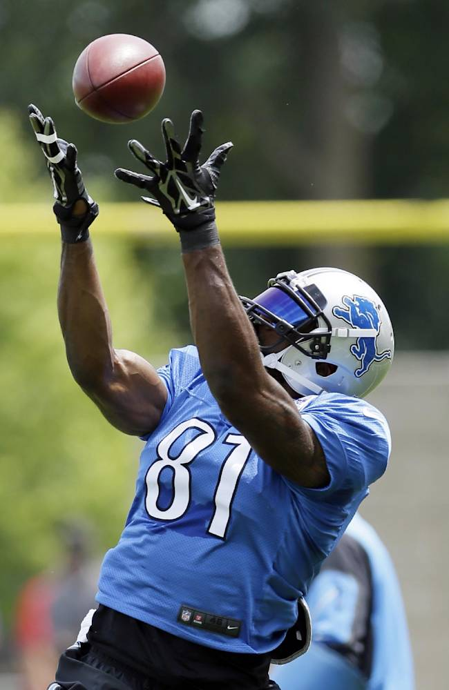 Lions coach Jim Caldwell leading team in a new way
