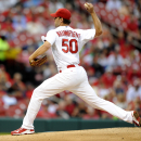 Cardinals use Wainwright to beat Red Sox 5-2 The Associated Press