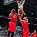 DeRozan, Williams lead Raptors to 6th straight win (Yahoo Sports)
