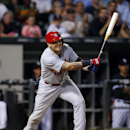Molina's clutch triple rallies Cardinals past White Sox 3-2 The Associated Press