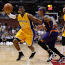 Phoenix survives Lakers in overtime The Associated Press