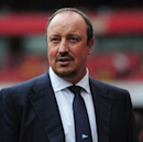 Benitez tips Napoli for Serie A charge