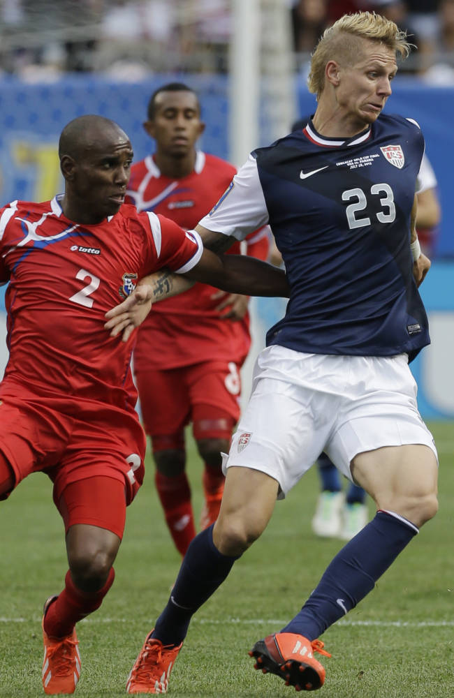 Stoke says Shea likely to move to MLS's Orlando City
