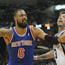 Conley, Miller lead Grizzlies past Knicks, 98-93 The Associated Press