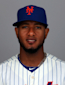Jordany Valdespin - New York Mets