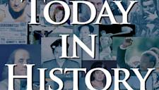 Today in History June 20