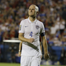 Toronto FC's Bradley out 7-10 days with calf injury The Associated Press