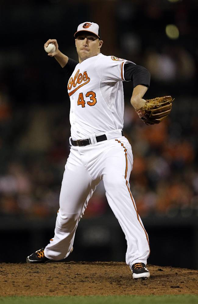 A's acquire closer Jim Johnson from O's
