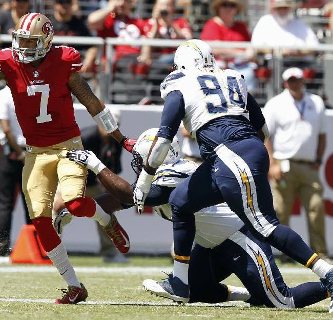 49ers offensive line looks to regroup quickly
