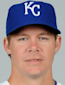 Chris Getz - Kansas City Royals