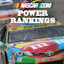 Power Rankings: Kyle Busch muscles his way up