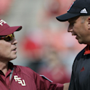 NC State coach apologizes for fake injury remarks (Yahoo Sports)