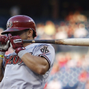 Prado helps D-backs beat Phillies 10-6 in 10 The Associated Press