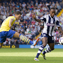 Berahino completes remarkable rise to England team