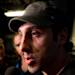 Vancouver Canucks goalie Roberto Luongo speaks to the media in Vancouver, British Columbia, on Thursday, May 9, 2013. The Canucks were eliminated from the NHL hockey 2013 Stanley Cup playoffs series in four games by the San Jose Sharks