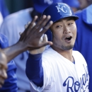 Tampa Bay Rays v Kansas City Royals Getty Images