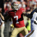 Kaepernick still seeking success against Seahawks The Associated Press