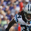 Panthers RB Williams active against Saints (Yahoo Sports)