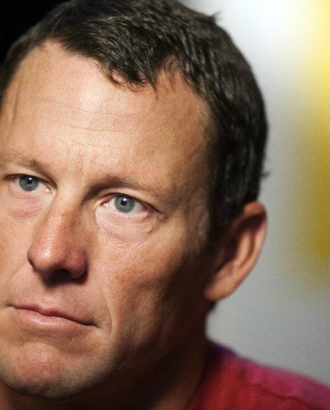 Armstrong provides names in written testimony