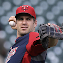 Twins: Joe Mauer moving from catche