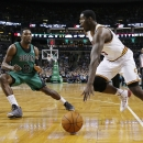 Green scores 31 to lead Celtics past Cavs, 103-86 The Associated Press