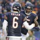 Bears still have room to improve after victory The Associated Press