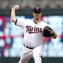 Hughes cruises as Twins clobber Cubs 7-2 The Associated Press