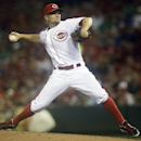 Leake leads Reds over Braves 1-0 The Associated Press