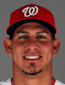 Wilson Ramos - Washington Nationals