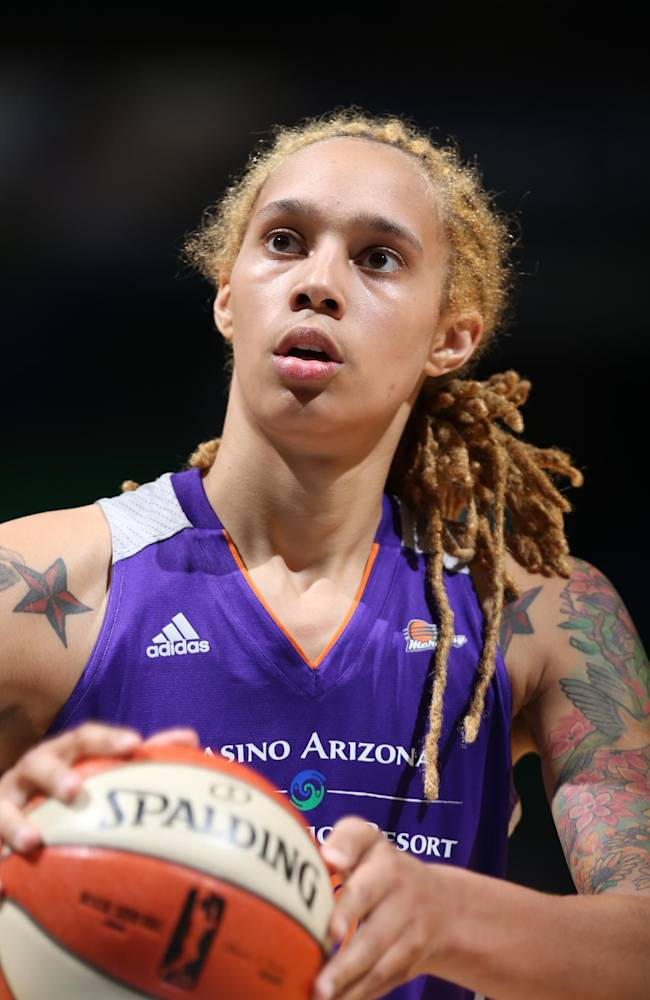 Lynx beat Mercury in Griner's return from suspension, 71-56