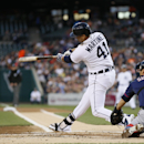 Tigers star Victor Martinez expected back by opening day The Associated Press