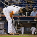 Marlins' slugger Stanton undergoes surgery on broken hand The Associated Press