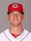 Mike Leake - Cincinnati Reds