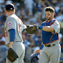 New York Mets v Los Angeles Dodgers Getty Images