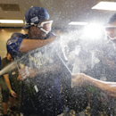 Extra innings boost audience for AL wild-card game The Associated Press